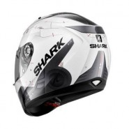 CASCO SHARK RIDILL 1.2 MECCA (HE0537WKR / Mecca / White Black Red/WKR)