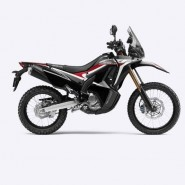 HONDA CRF250 RALLY 2019 (NEGRO (NH-1)