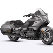 HONDA GOLD WING 2019 (PLATA METALITZAT MAJESTIC MATE (NH-B70)