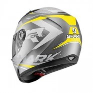 CASCO RIDILL 1.2 STRATOM MAT Anthracite Anthracite Yellow HE0543EAAY