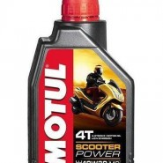 MOTUL SCOOTER POWER 4T 10W-30 MB 1 LTS