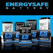 BATERIA ENERGY SAFE