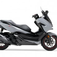 HONDA FORZA 300 LIMITED EDITION