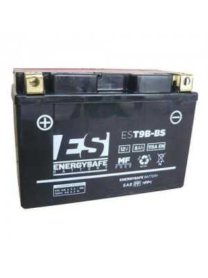 BATERIA ENERGY SAFE EST9B-BS 12V 8Ah