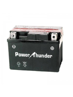 BATERIA POWER THUNDER CB12AL-A2 12Ah