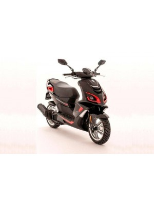 PEUGEOT SPEEDFIGHT 125 4T.