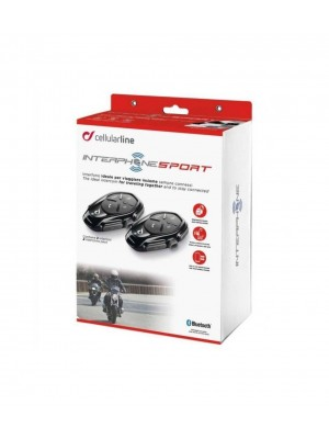 INTERPHONE SPORT (PACK 2 SPORT)