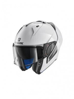CASCO ABATIBLE EVO-ONE 2 BLANK White azur HE9700EWHU