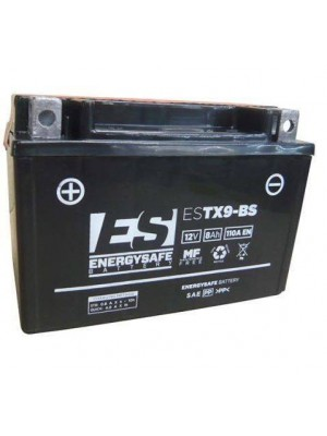 BATERIA ENERGY SAFE ESTX9-BS 12V/8AH