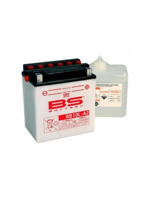 BATERIA BS BATTERY BB10L-A2 12V 11AH
