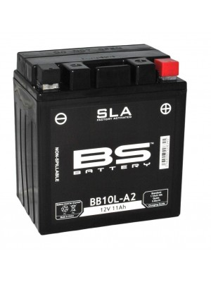 BATERIA BS BATTERY SLA BB10L-A2 12V 11AH