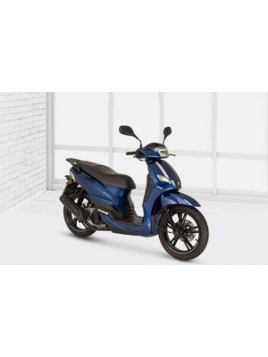 Compra PEUGEOT TWEET 125 RS  4T  (ELECTRIC BLUE) | Peugeot Motocycles Tarragona