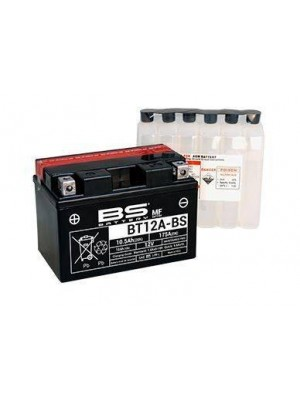 BATERIA BS BATTERY BT12A-BS 12V 11 AH