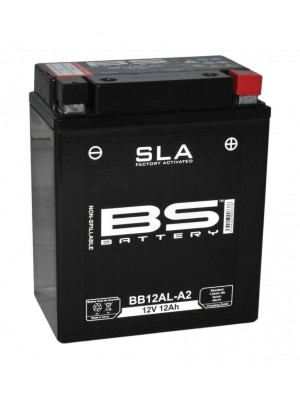 BATERIA BS BATTERY SLA BB12AL-A2 12V 12 Ah