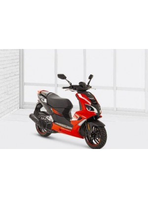 PEUGEOT SPEEDFIGHT 125 SPORTLINE