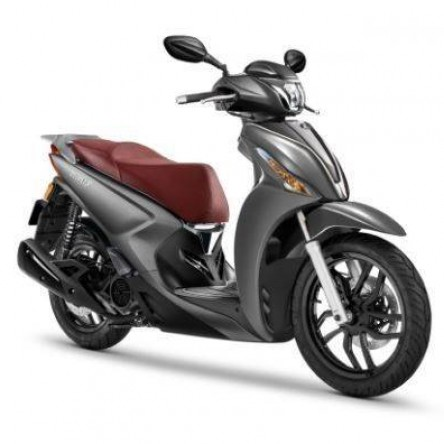 Nou KYMCO People S 125