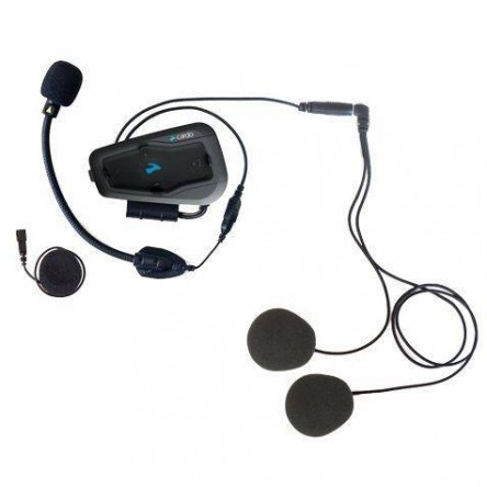 INTERCOMUNICADOR DE MOTO CARDO FREECOM 2 + DUO