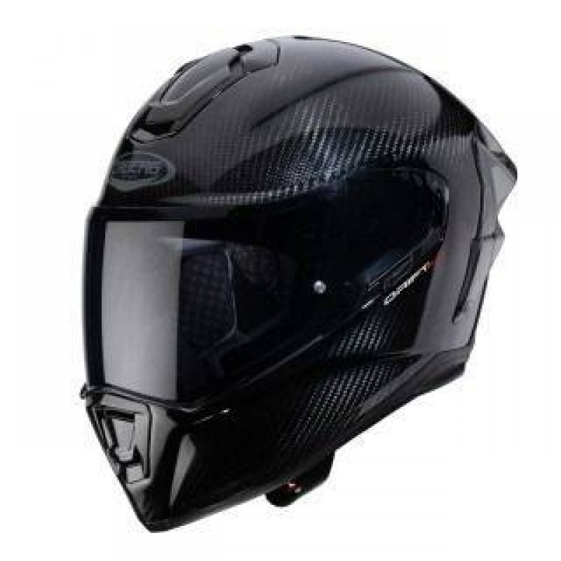 Casco INTEGRAL CABERG DRIFT EVO CARBON PRO