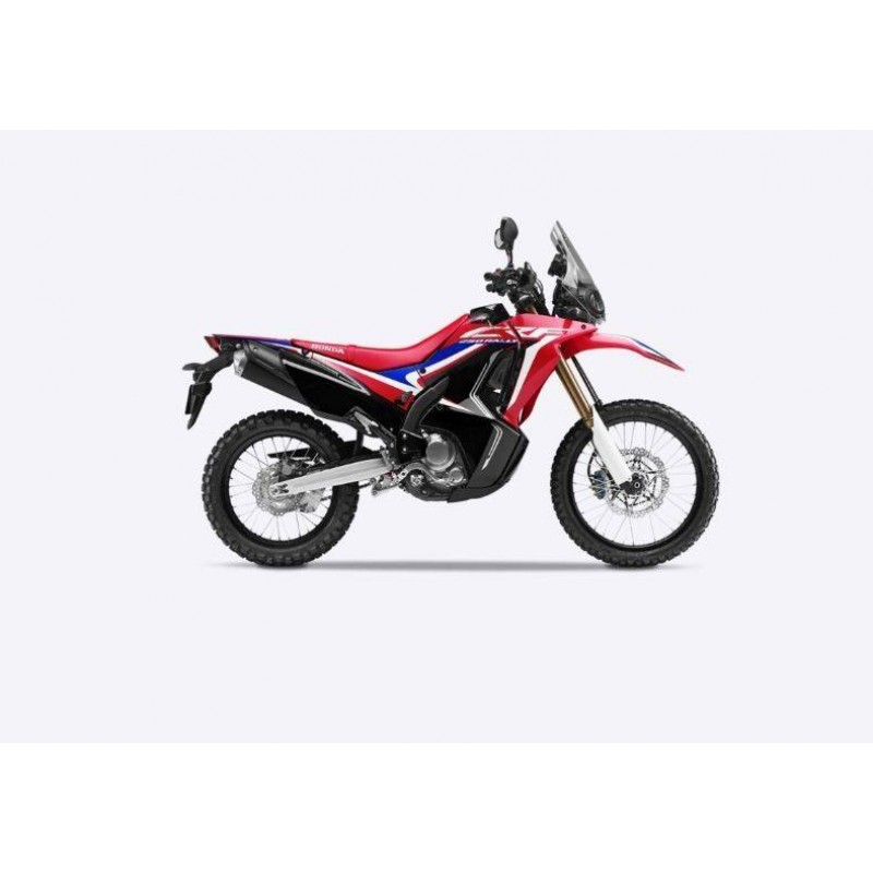 HONDA CRF250 RALLY 2019