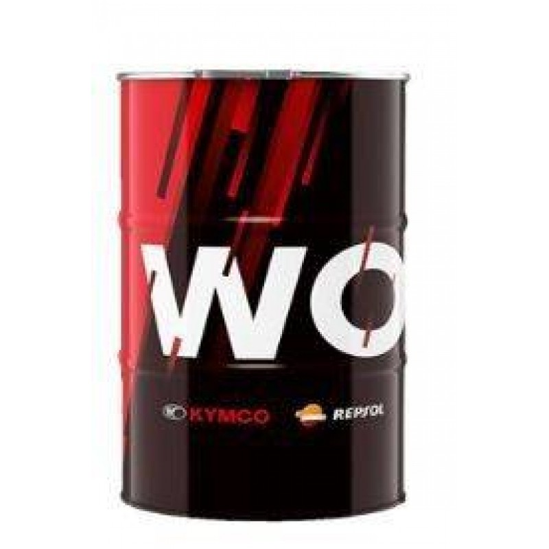 WORKS ADVANCE MOTOR OIL 10W40 SYNTHETIC 4T 60 LTS